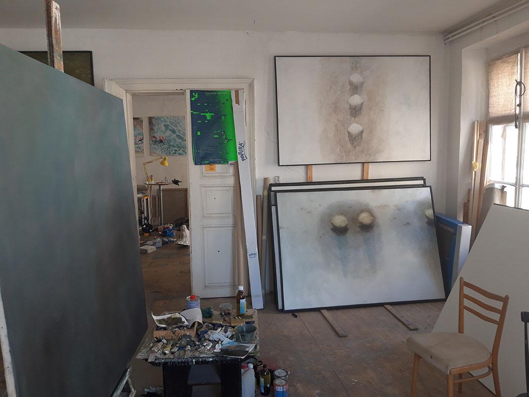 Portfolio Jan Dungel
