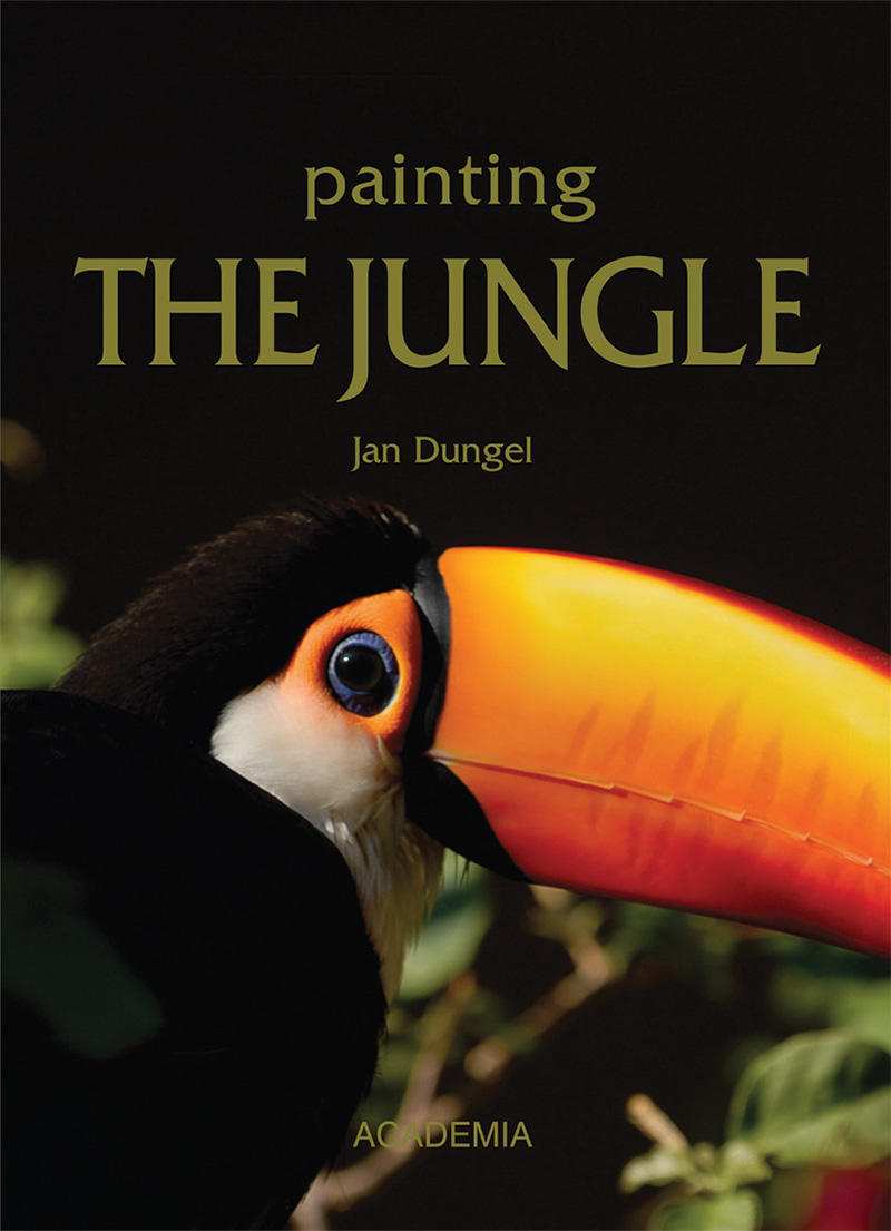 PAINTING THE JUNGLE