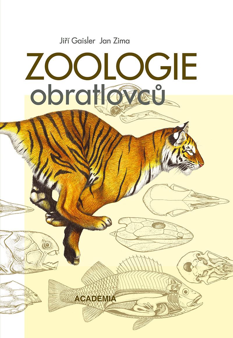 ZOOLOGIE, Academia, Praha 2007, 2018