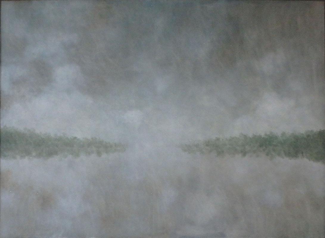 Orinoko, 130 x 180 cm.