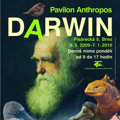 DARWIN EXPOSITION