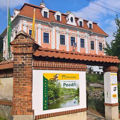 HOUSE OF NATURE POODŘÍ